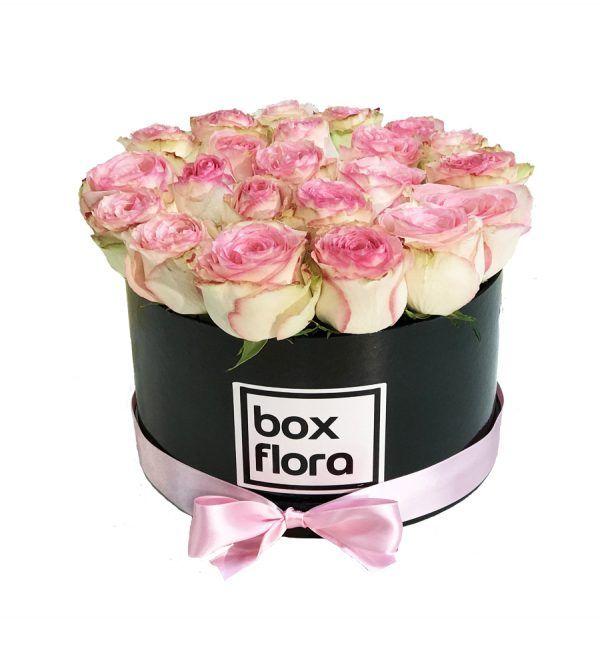 caja-de-rosas-rosas