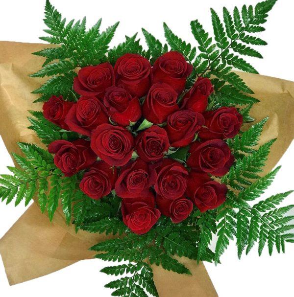 rosas rojas bouquet apasionado