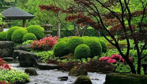 decoración-de-jardines-japonés